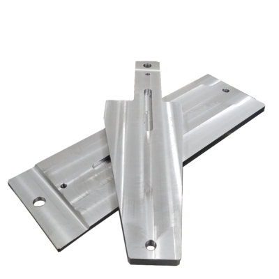Plate Steel Machining