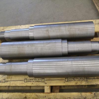 Short-Run CNC Turning