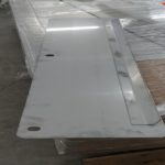 Stainless Steel Bulkhead