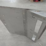 Stainless Steel Chute